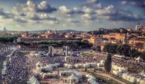 Degasperi testimonia l esperienza regionale  Italia a 5 Stelle  al Circo Massimo