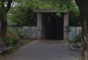 Andrea Maschio: mettere in sicurezza il sottopassaggio per Corso Buonarroti!