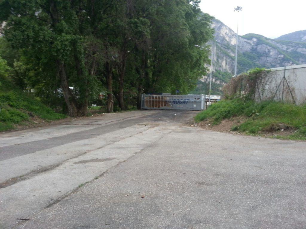 Area Roncafort sistemata 6