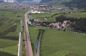 TAV in Trentino: le criticità ambientali