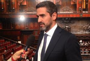 """Fiducia legge elettorale, Fraccaro (M5S): """"È un atto fascista. Questa legge impedisce a trentini e altoatesini di scegliere i propri rappresentanti"""""""
