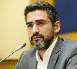Elezioni Comunali: Presentazione candidati sindaco del M5S trentino, con partecipazione sottosegretario Riccardo Fraccaro