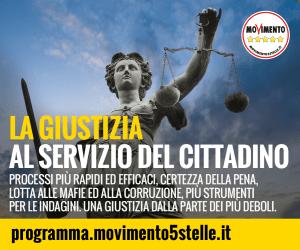 Programma Nazionale Giustizia