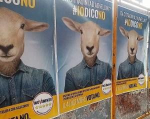 Elezioni Provinciali 2018 – Spazi di affissione pubblica in Trentino