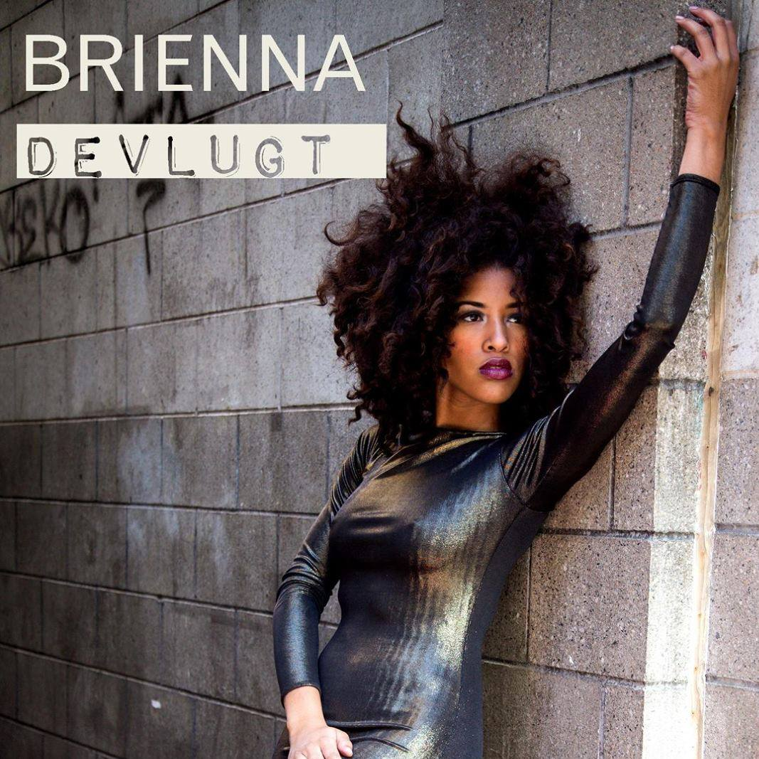 Brienna DeVlugt
