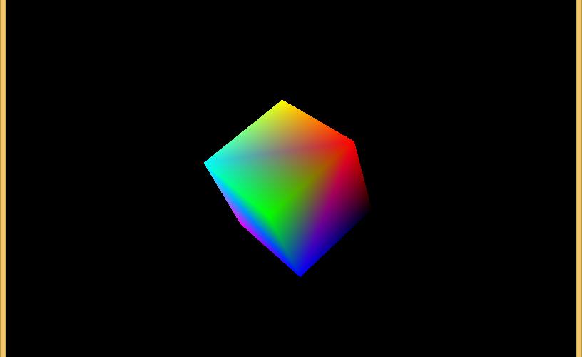 Qt5 OpenGL Part 2: 3D Rendering | Trent Reed
