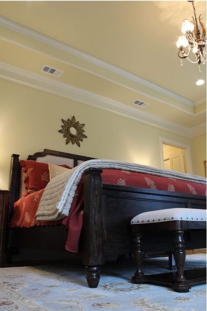 Texas Home Design And Home Decorating Idea Center Bedroom
