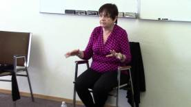 IHC Workshop with Cathy Casey Pt. 3 – February 7, 2015