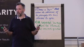 Public Speaking – How to Share the Principles with Any Audience