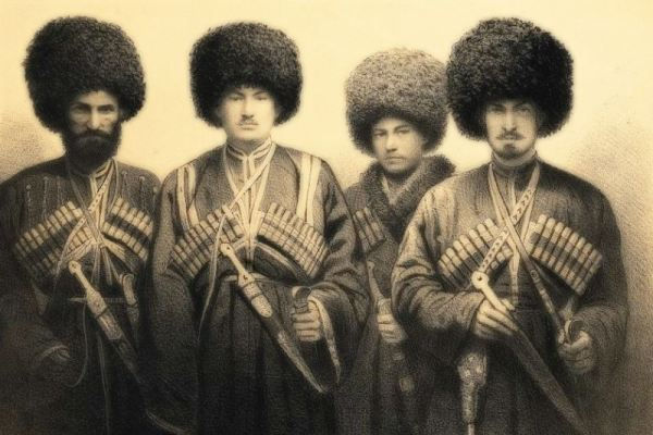 Georgian-Russian-Cossacks-39
