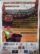 concierto huelva junio 2013