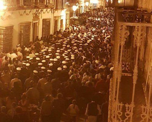 La Palma del condado 2017 📸 Pedro M. Camacho