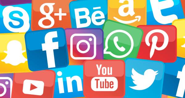 México 1er Lugar en Redes Sociales