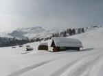 Alp da Stierva.