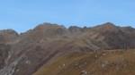 Il Monte Duria.