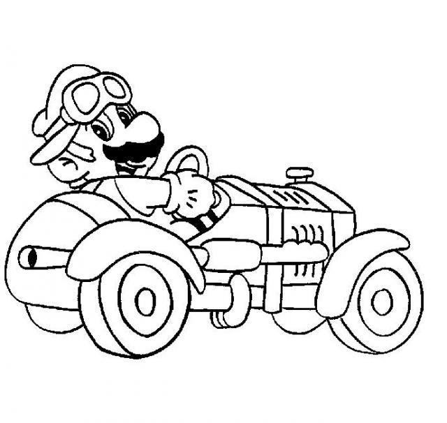 Coloriage Gratuit Mario Kart 8.Toad From Super Mario Coloring Pages Princess Peach Mario Kart 8 On
