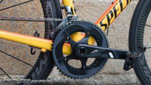 Sram Force 22 - Platos * Bielas