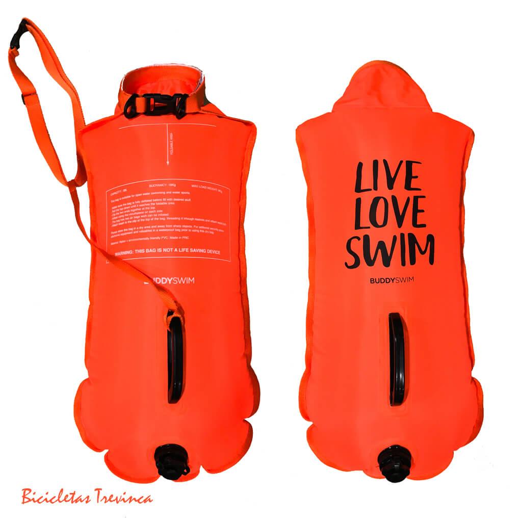 Buddy Swim Live, Love, Swim
