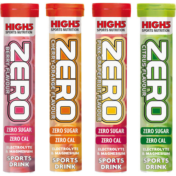 Zero - Bebida deportiva