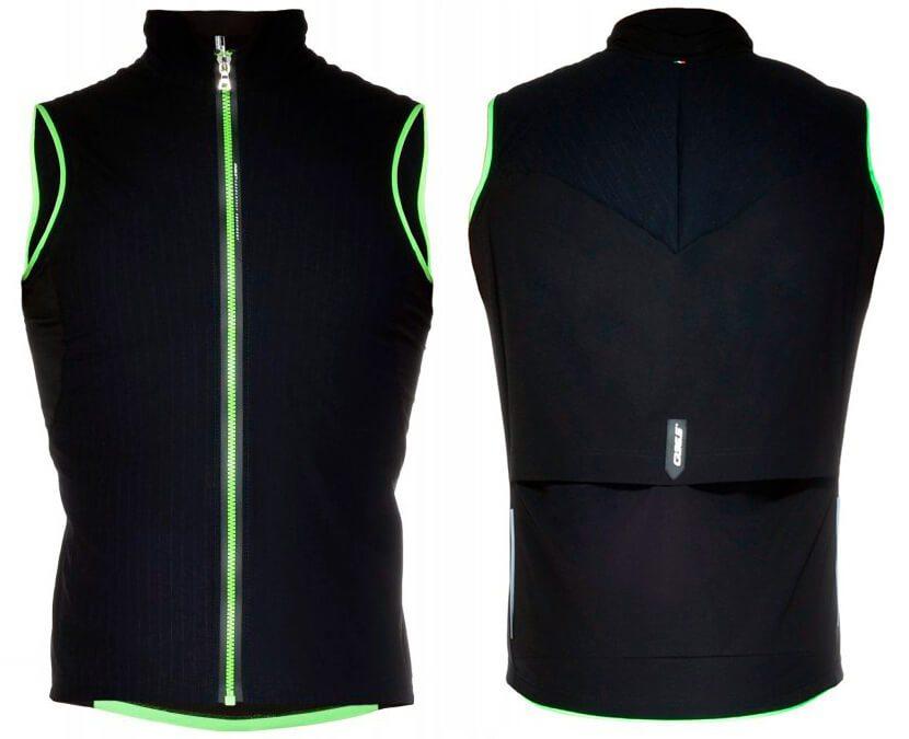 Prueba Chaleco Q36.5 Vest L1 Essential