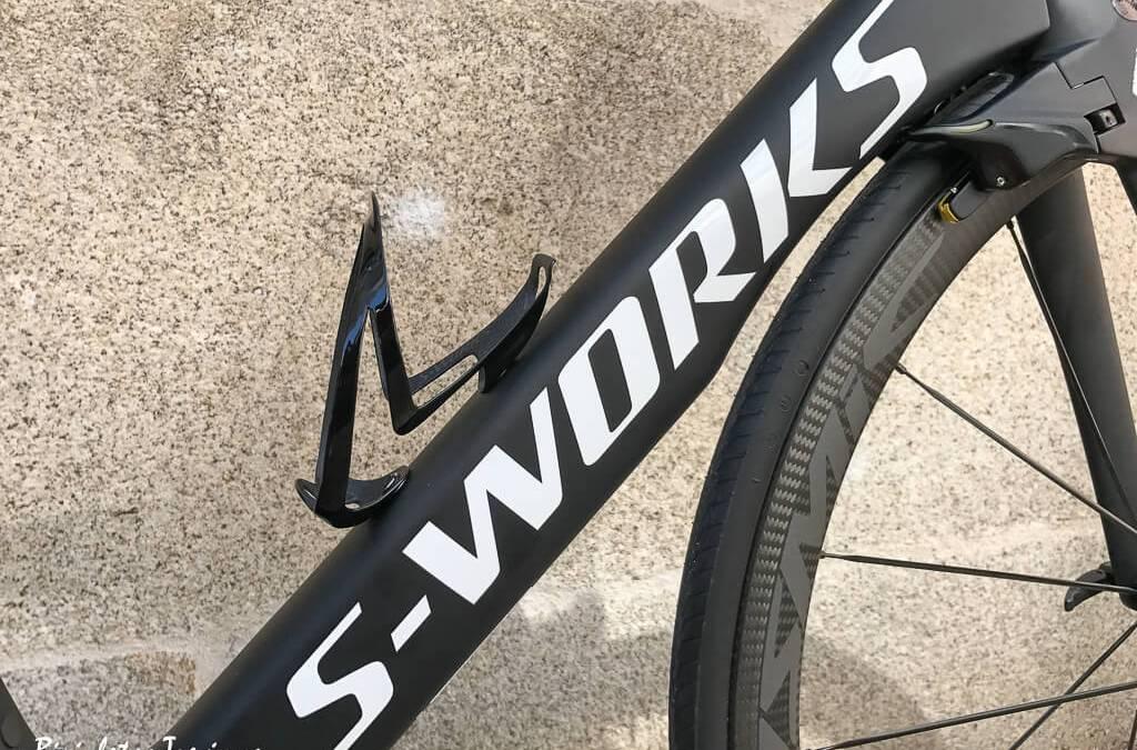 Specialized S-Works Venge Vias