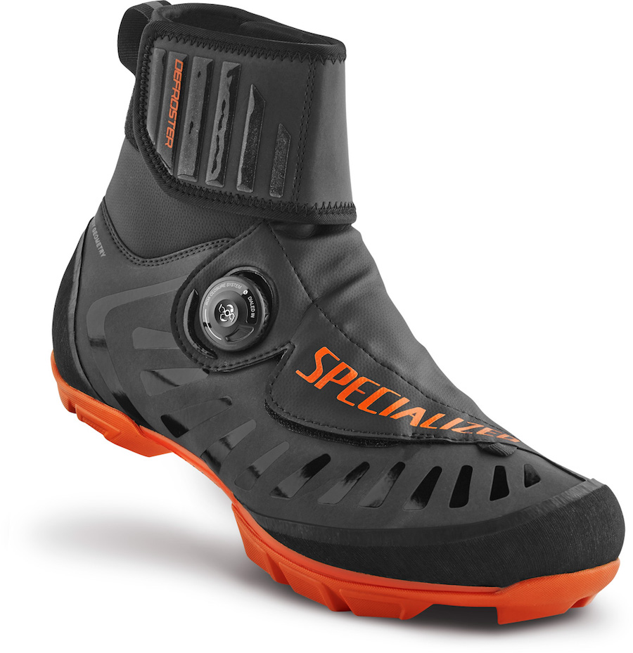Specialized Defroster-TRAIL