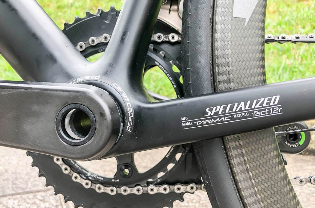 Specialized S-Works Tarmac SL6