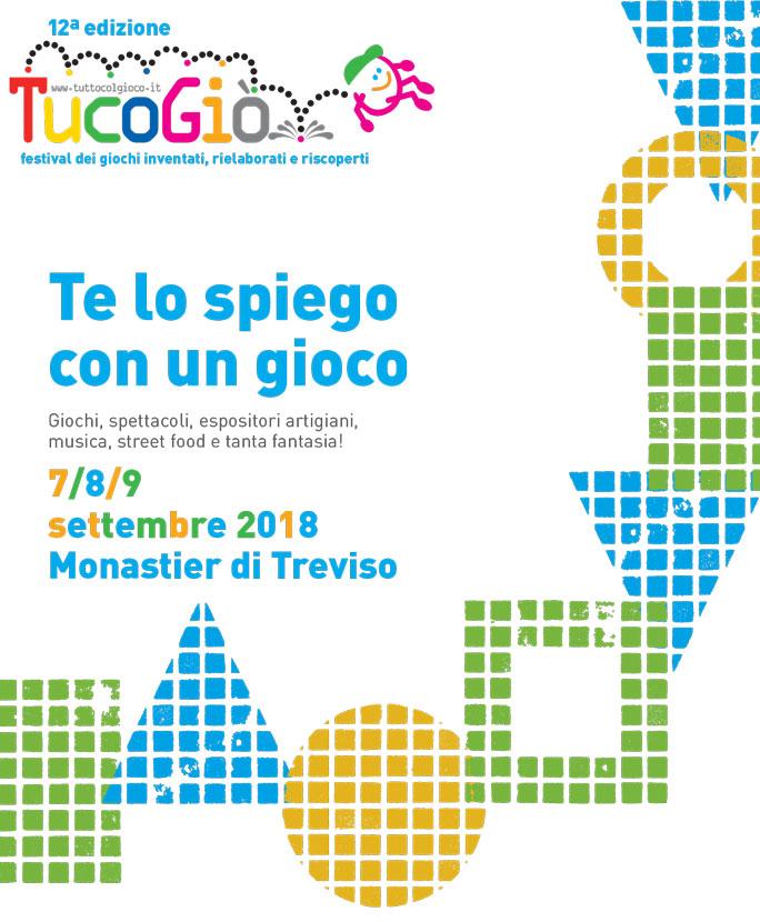 Monastier Di Treviso Tucogio Festival Dei Giochi Per