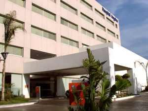 Hospital Angeles Tijuana