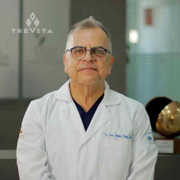 Dr. Lopez Corvala - Bariatric Surgeon