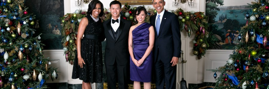 White House Holiday Party