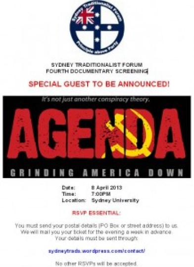 STF-AGENDA-Screening-Poster