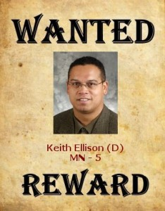 wantedkeith