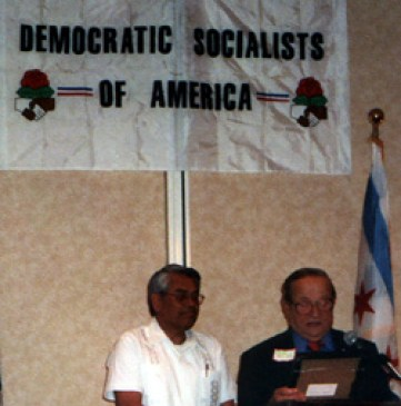 Medina, Chicago DSA meeting 2004
