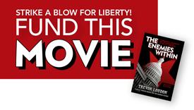 Trevor Loudon's The Enemies Within: The Movie
