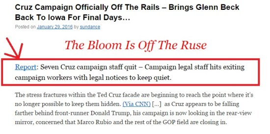 "Cruz smear piece cites ""report"" at the Last Refuge"