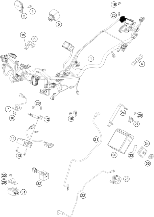 Ktm 530 Wiring Diagram