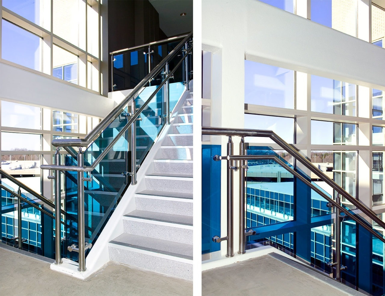 Lowe S Corporate Trex Commercial Products Inc | Lowes Metal Stair Railing | Lowes Com | Aluminum Railing | Composite Deck Stair | Handrail Kit | Wood