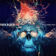 PapaRoach_TheConnection