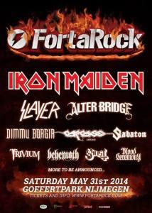 FortaRock-2014