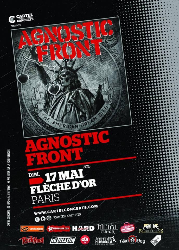 Agnostic-Front-Paris-2015
