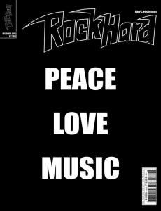 Rock-Hard-160-A