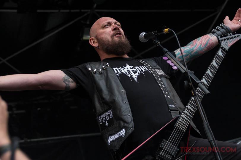 Nantes Metal Fest 2020 : Loudblast, Kadinja, Sidilarsen et 12 groupes