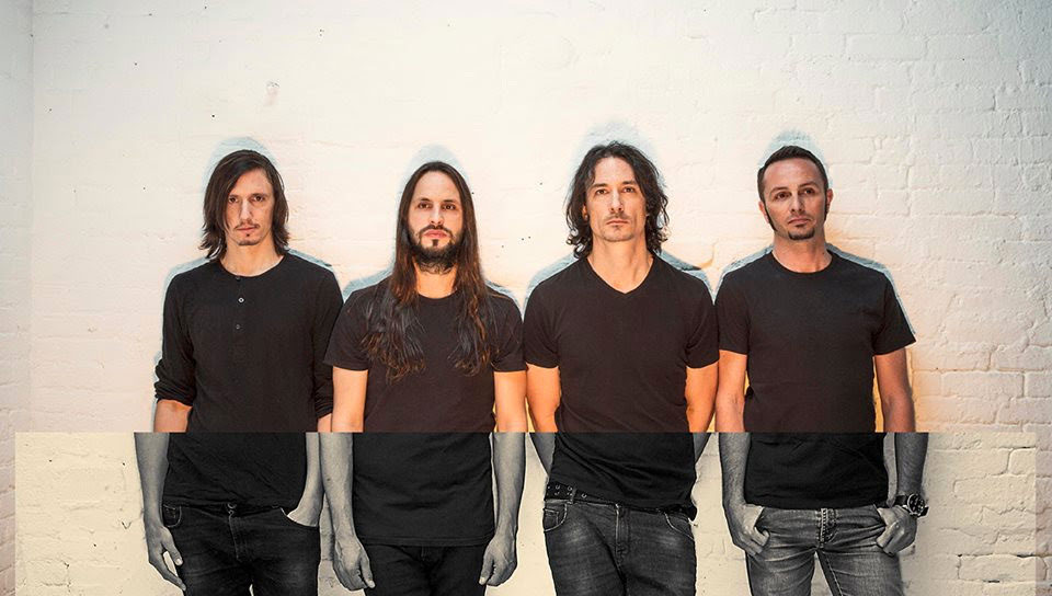 """The Cell"" le nouveau clip de GOJIRA"