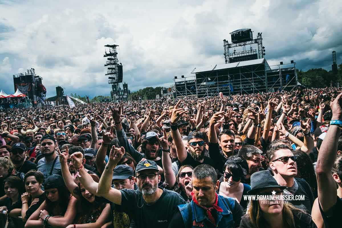 HELLFEST 2016 : L'Aftermovie !