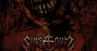 Chronique : SINSAENUM – Repulsion for Humanity