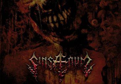 Chronique : SINSAENUM – Repulsion for Humanity
