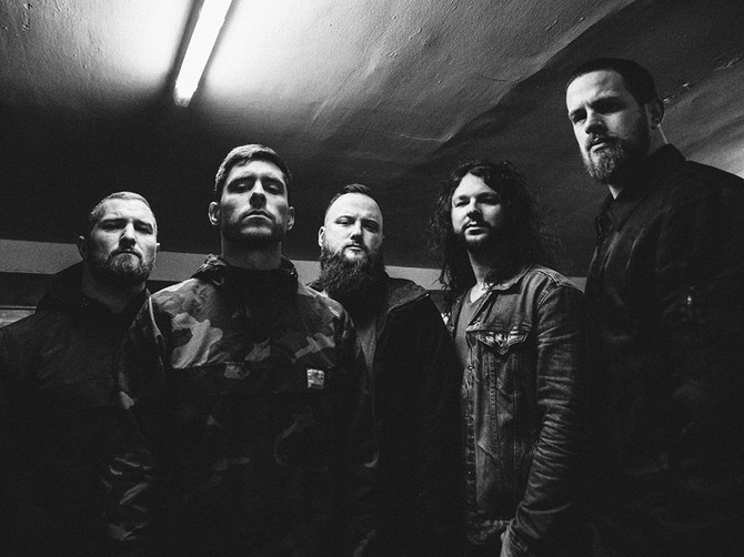 """Hickory Creek"", le nouveau clip de WHITECHAPEL"