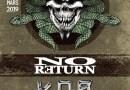 LA EVENTS, la programmation annoncée : KOB, NO RETURN, MONOLYTH