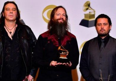 HIGH ON FIRE, remporte le Grammy Award de « Best Metal Performance » !